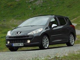 Fotos de Peugeot 207 SW RC 2007