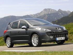 Ver foto 13 de Peugeot 207 SW RC 2007