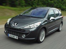 Ver foto 12 de Peugeot 207 SW RC 2007