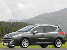 Ver foto 11 de Peugeot 207 SW RC 2007