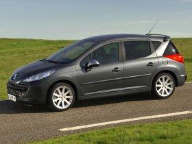Ver foto 10 de Peugeot 207 SW RC 2007