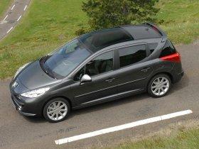 Ver foto 8 de Peugeot 207 SW RC 2007