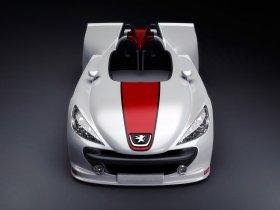 Ver foto 5 de Peugeot 207 Spyder Concept 2006