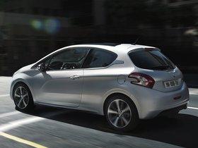 Ver foto 6 de Peugeot 208 3 puertas 2012