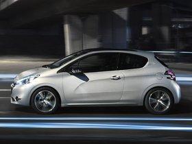 Ver foto 5 de Peugeot 208 3 puertas 2012