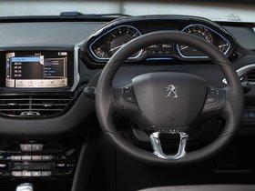 Ver foto 18 de Peugeot 208 3 puertas 2012