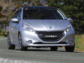 Ver foto 9 de Peugeot 208 3 puertas 2012