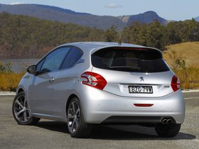 Ver foto 8 de Peugeot 208 3 puertas 2012