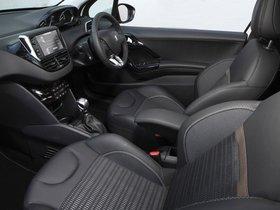 Ver foto 17 de Peugeot 208 3 puertas 2012