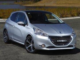 Ver foto 13 de Peugeot 208 3 puertas 2012