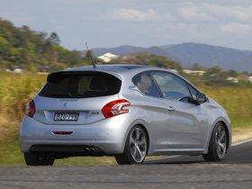 Ver foto 11 de Peugeot 208 3 puertas 2012