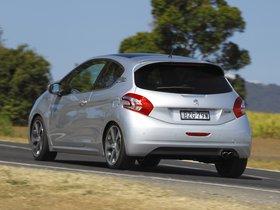Ver foto 10 de Peugeot 208 3 puertas 2012