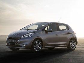 Ver foto 6 de Peugeot 208 5 puertas 2012