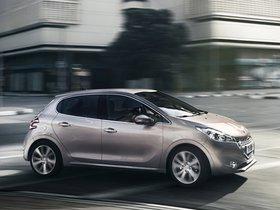 Ver foto 5 de Peugeot 208 5 puertas 2012