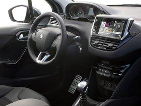 Ver foto 3 de Peugeot 208 5 puertas 2012