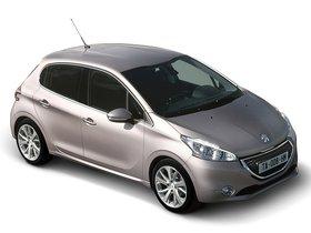Ver foto 2 de Peugeot 208 5 puertas 2012