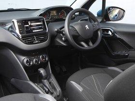 Ver foto 20 de Peugeot 208 5 puertas 2012