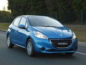 Ver foto 11 de Peugeot 208 5 puertas 2012