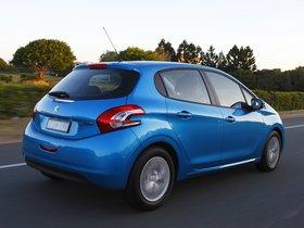 Ver foto 10 de Peugeot 208 5 puertas 2012