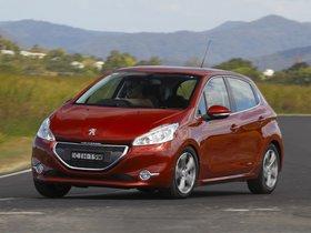 Ver foto 9 de Peugeot 208 5 puertas 2012