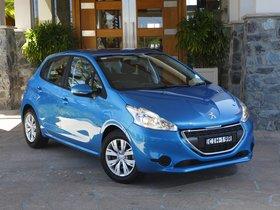 Ver foto 17 de Peugeot 208 5 puertas 2012