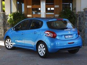 Ver foto 16 de Peugeot 208 5 puertas 2012