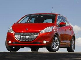 Ver foto 15 de Peugeot 208 5 puertas 2012