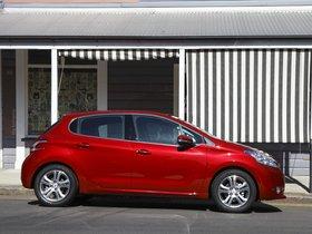 Ver foto 13 de Peugeot 208 5 puertas 2012