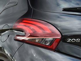 Ver foto 6 de Peugeot 208 Black Edition  2017