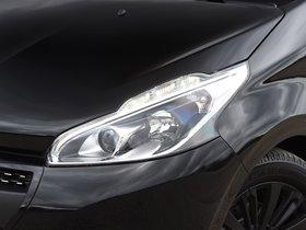 Ver foto 5 de Peugeot 208 Black Edition  2017