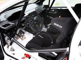 Ver foto 14 de Peugeot 208 R2 2012