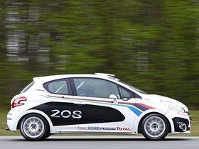 Ver foto 17 de Peugeot 208 R2 2012