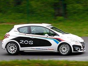 Ver foto 10 de Peugeot 208 R2 2012