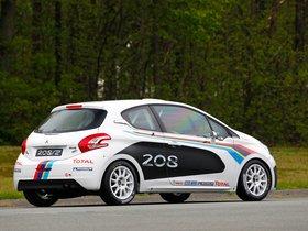 Ver foto 8 de Peugeot 208 R2 2012