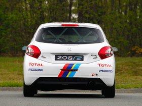 Ver foto 6 de Peugeot 208 R2 2012