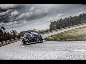 Ver foto 8 de Peugeot 208 T16 Pikes Peak 2013