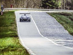 Ver foto 26 de Peugeot 208 T16 Pikes Peak 2013