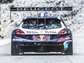 Ver foto 18 de Peugeot 208 T16 Pikes Peak 2013