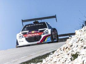 Ver foto 16 de Peugeot 208 T16 Pikes Peak 2013