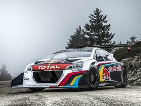 Ver foto 30 de Peugeot 208 T16 Pikes Peak 2013