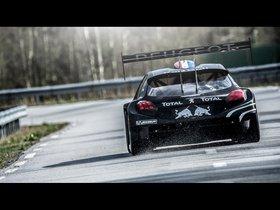 Ver foto 9 de Peugeot 208 T16 Pikes Peak 2013