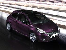 Ver foto 6 de Peugeot 208 XY 3 puertas 2012