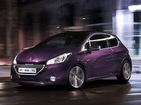 Ver foto 4 de Peugeot 208 XY 3 puertas 2012
