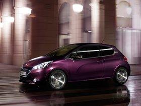 Ver foto 3 de Peugeot 208 XY 3 puertas 2012