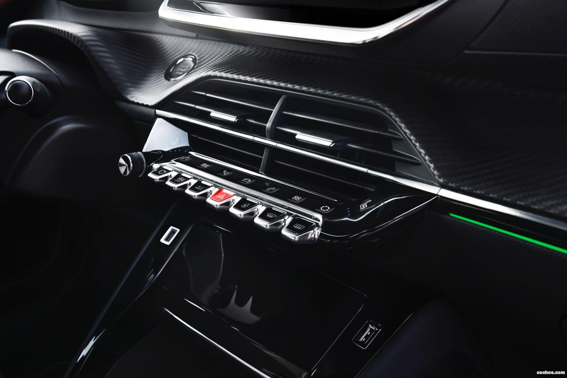 Foto 22 de Peugeot 208 GT-Line 2019