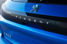 Ver foto 17 de Peugeot e-208 GT 2019