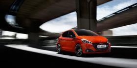 Ver foto 3 de Peugeot 208 2015