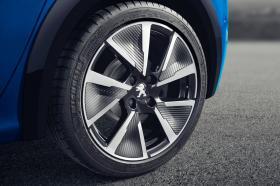 Ver foto 14 de Peugeot e-208 GT 2019