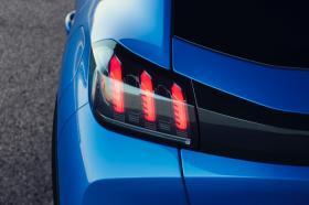 Ver foto 20 de Peugeot e-208 GT 2019