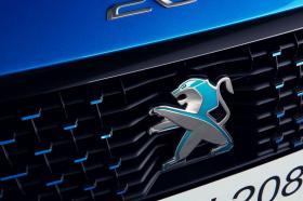 Ver foto 19 de Peugeot e-208 GT 2019